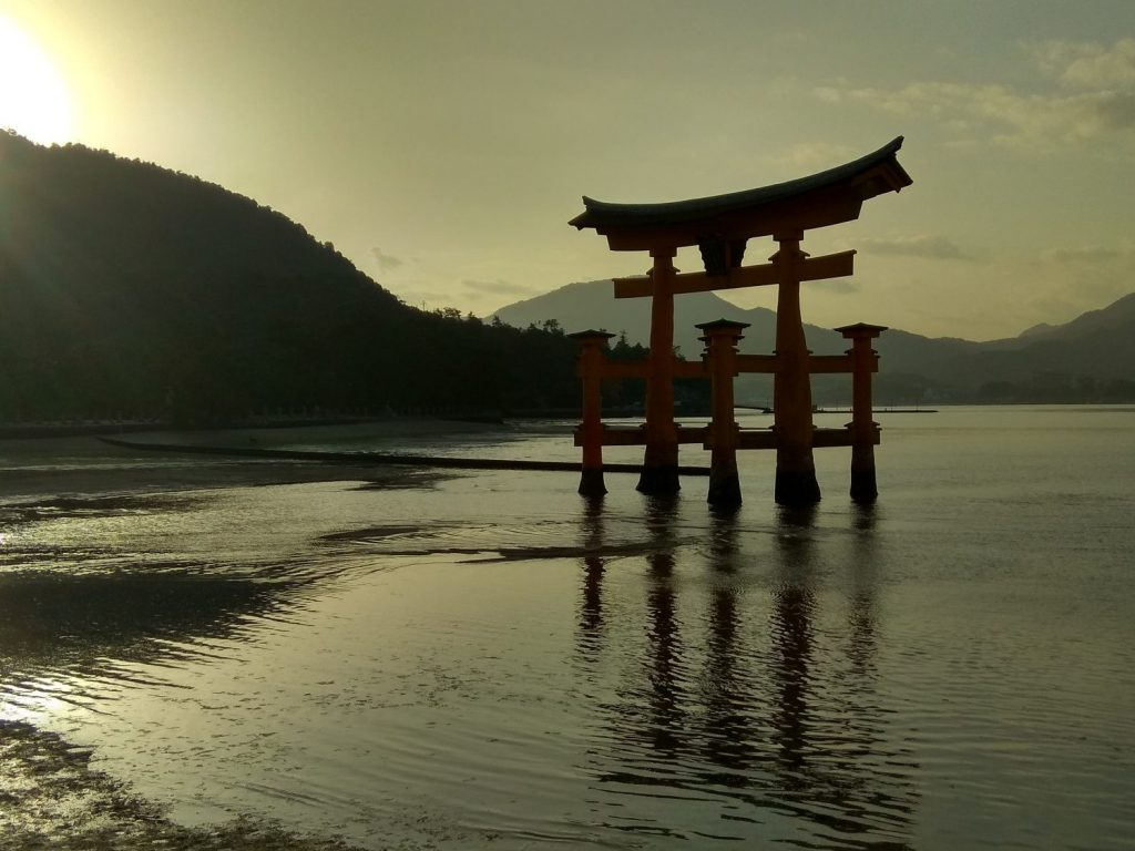 Budget travel in Japan : The complete guide