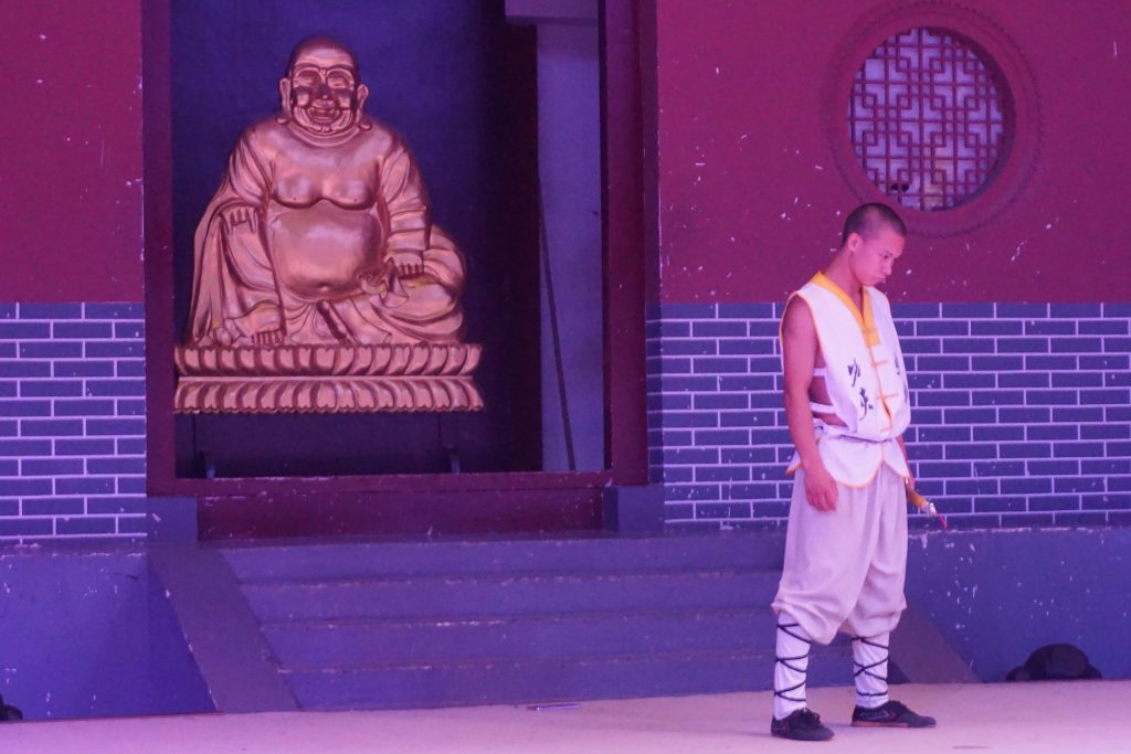 The Shaolin Temple in China : Plan your Kung Fu Visit with 5 essential tips! 1