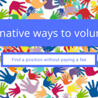 Forget Helpx or Workaway : Volunteer differently