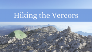 Hiking the Vercors