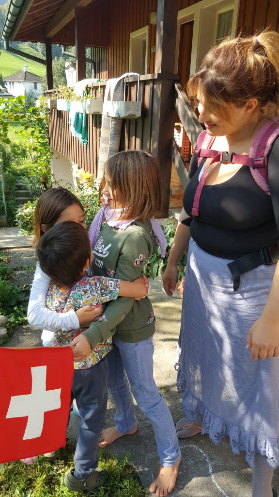 Our 3 HelpX experiences in Switzerland as a family (+ honest HelpX reviews) 4