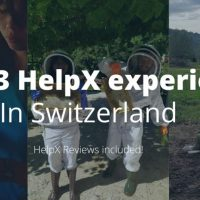 Our 3 HelpX experiences in Switzerland as a family (+ honest HelpX reviews)