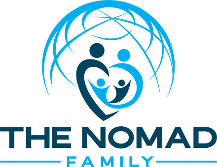 The Nomad Family Logo