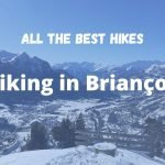 Hiking in Briançon: All The Best Hikes (included 1 family-friendly hike!)