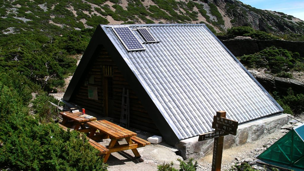 Picture of The Yuanfong Cabin / Campground