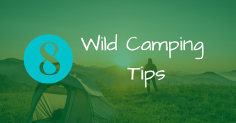 Wild Camping Tips